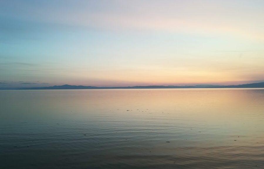 yoga plage marine bodhayoga